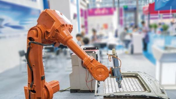 印度机器人应用飙升三成 未来将实现稳步增长