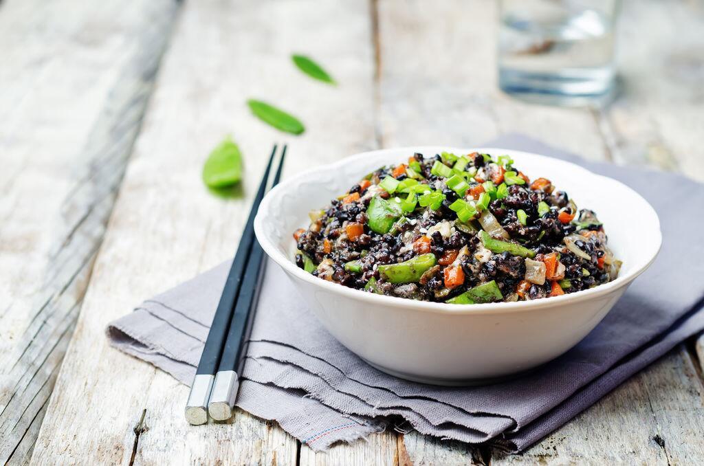 盘点少荤多素4大益处 健康生活从少吃肉开始