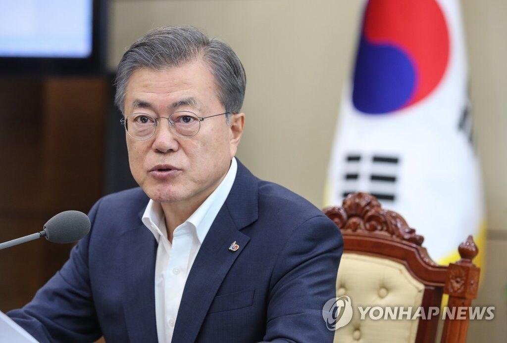 韩总统对胜利夜店、张紫妍等事件下指示:逐一彻查真相
