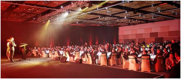 海内外125个潮团侨领齐聚会商 华人善举真情温暖新西兰