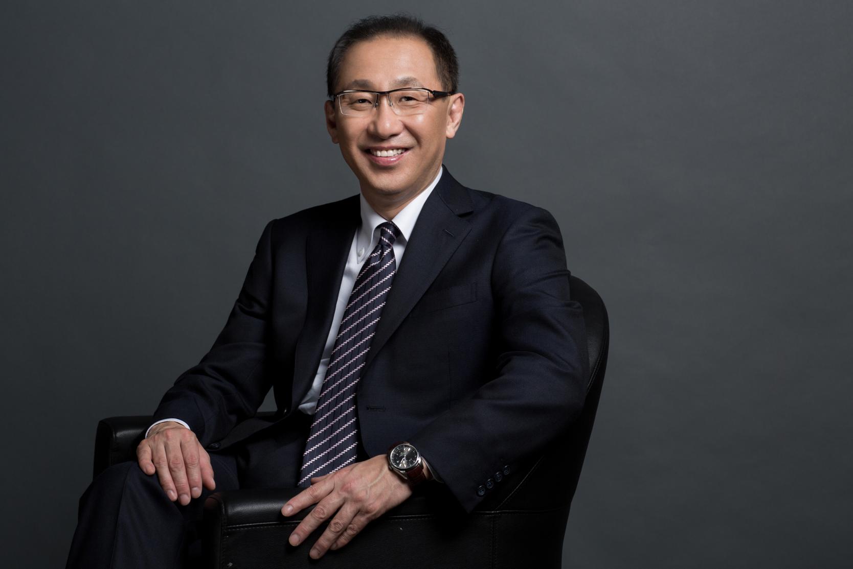 爱普生中国总经理深石明宏:中国是全球最重要打印头市场