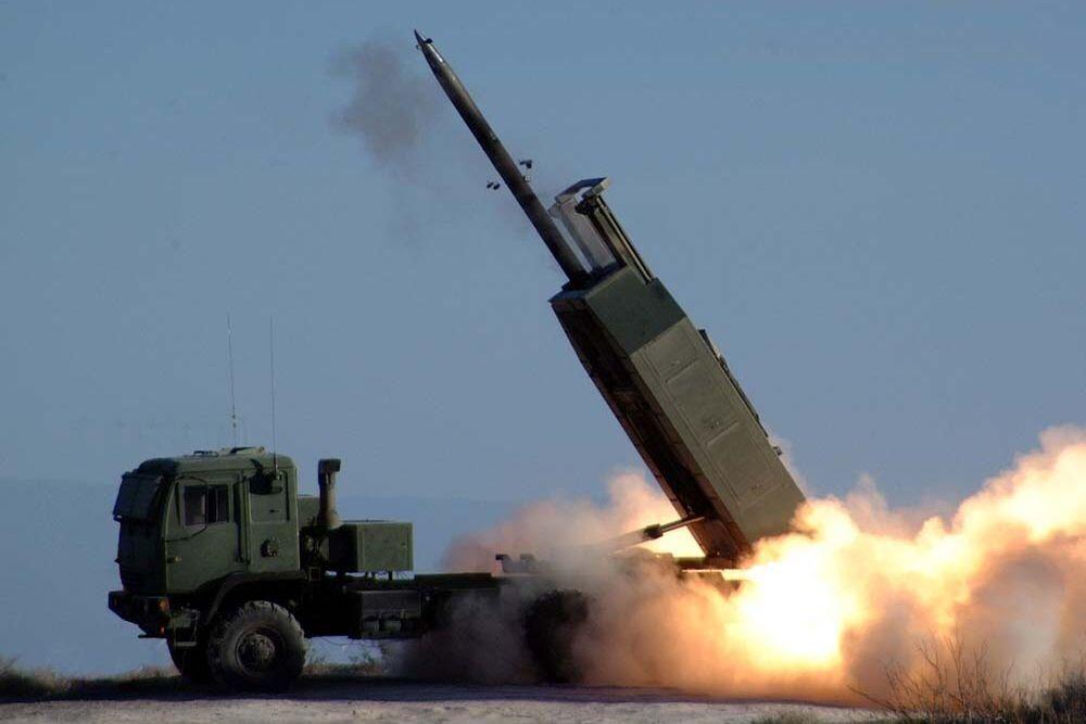 美军采购上万枚导弹对付俄罗斯 强调增加射程和致死率