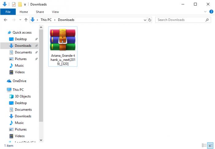WinRAR漏洞细节曝光:可植入恶意文件