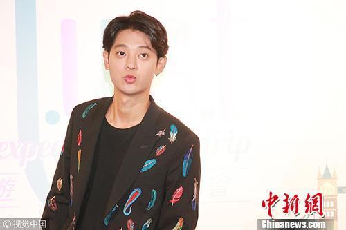 韩娱乐圈丑闻发酵 警方提请批捕偷拍不雅视频的郑俊英