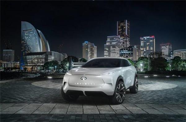 英菲尼迪将在中国投放5款新车  强化在北美的SUV阵容