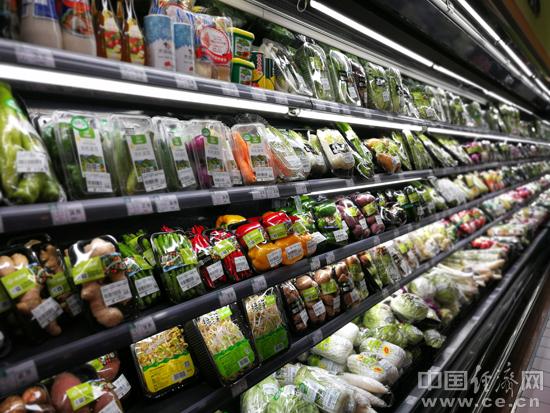 三月养生 最该吃这6种绿色季候蔬菜