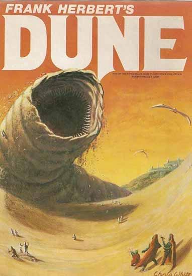 科幻巨制《沙丘》正式开机 丹尼斯·维伦纽瓦执导