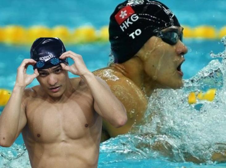 香港游泳健将杜敬谦去世 曾搭档孙杨出战全运会