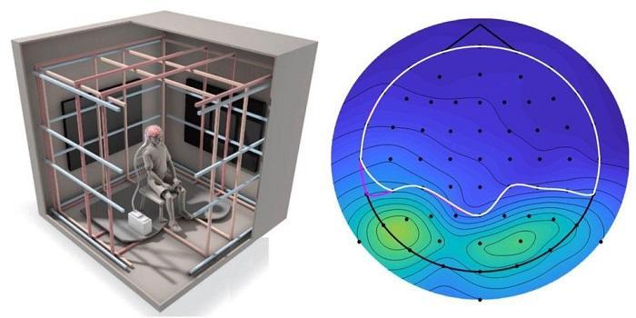 科学家发现人脑的隐藏技能:可感知地球磁场