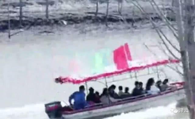河北6人溺亡背后:落水者未穿救生衣 救人者也被淹死