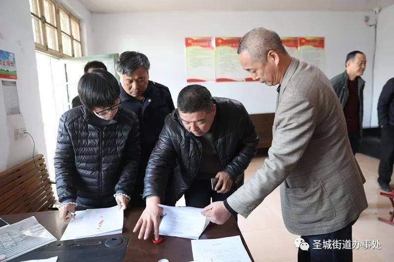 潍坊圣城这条街完成规划,沿线涉及7个村的这些村民要拆迁