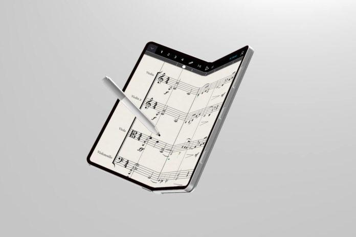 微软下个Surface设备可能带有重新设计的支架
