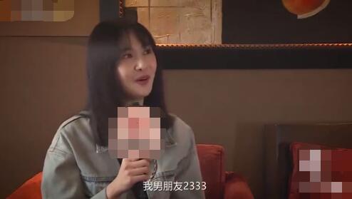 郑爽接受采访大赞男友张恒:和他在一起很简单