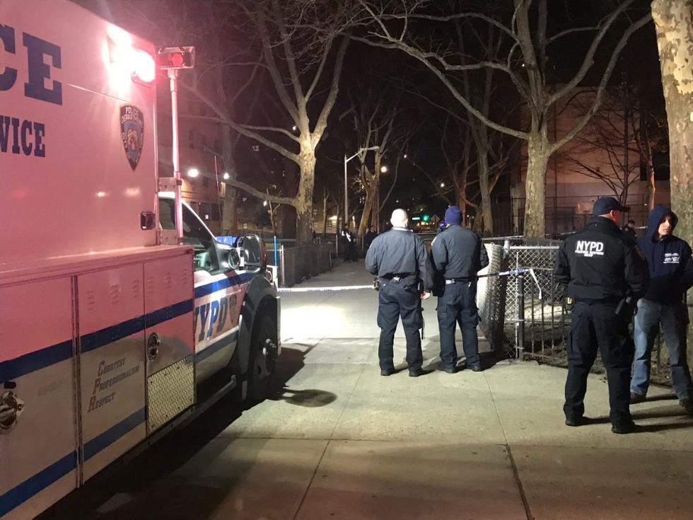 纽约曼哈顿发生枪击案 已致1死2伤