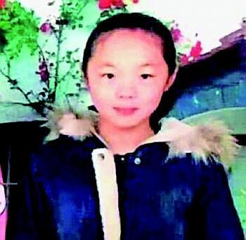 潍坊14岁少女失联超36小时 可能坐火车去郑州