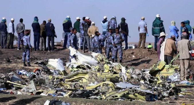 【解局】连续坠机后波音终于发声,开了十年737的机长这样看
