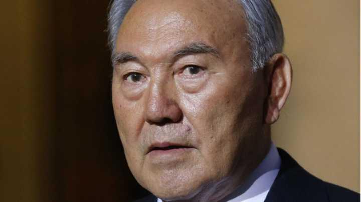 专家评纳扎尔巴耶夫辞职:中哈关系会保持平稳发展