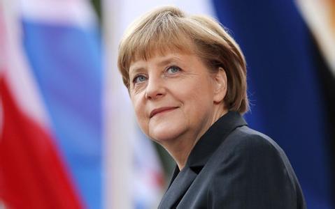 德国总理默克尔:为英国能够有序脱欧奋战到最后一刻