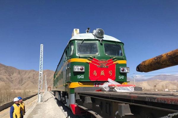 川藏铁路昌都境内控制性工程将于6月开工