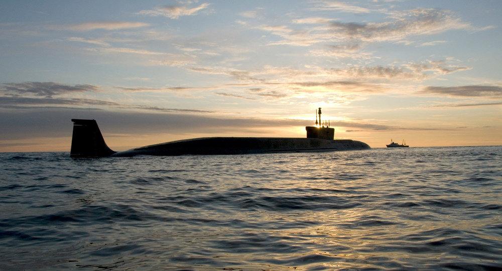 俄媒:到2023年俄海军潜艇数量将达到80艘