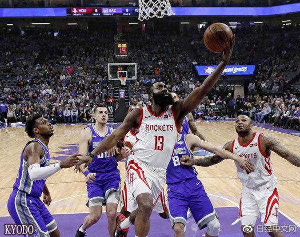 阿里巴巴旗下优酷土豆开始播放NBA比赛