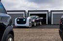法国机场机器人代泊车