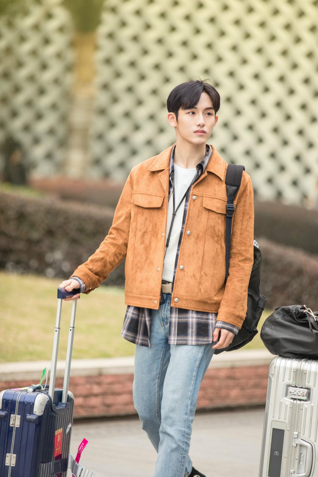 """""""综艺潜力股""""威神V的WINWIN将出演湖南卫视新综艺《我们的师父》"""