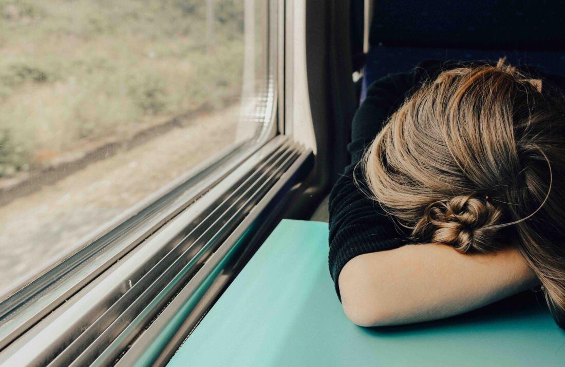 """怎样睡都以为累?留神是免疫体系在""""报警""""!"""