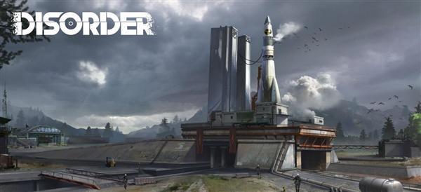 网易公布射击新游《Disorder》:末世战争团队竞技