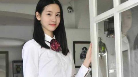 陈都灵旅行发微博,穿衣搭配让大家觉得惊艳,网友:变得很多!