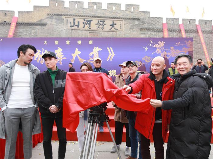 李光复加盟《张库大道》 首次挑战清末都统