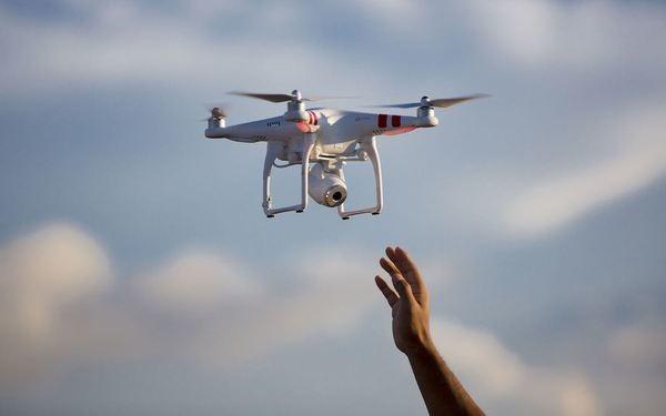 日本放松相关管制 商用无人机将在日本获许视距外飞行