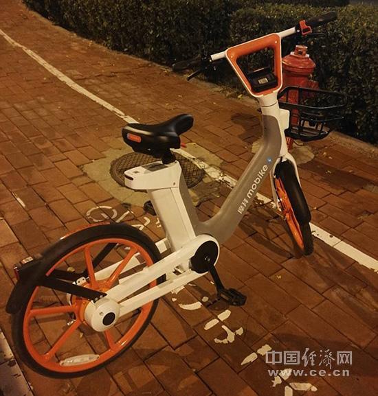 交通运输部发新规 要求共享单车等原则上不收取押金