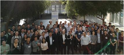 聚海外创新中心资源,跑出中国创新加速度