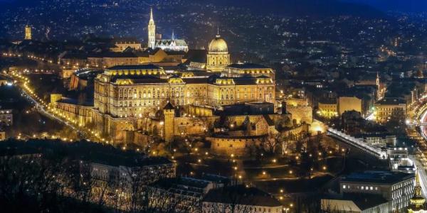 布达佩斯成欧洲最便宜旅游目的地之一