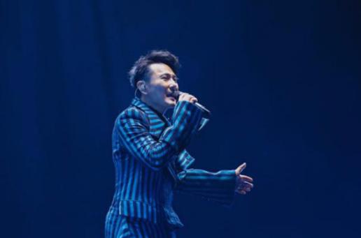 张信哲未来式巡演苏州站3月22日开启预售