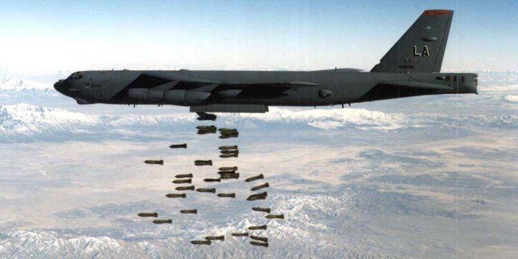美军在欧洲部署6架B
