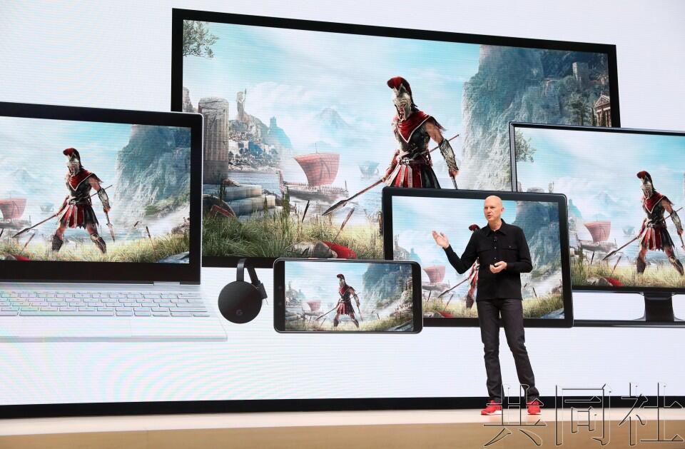 谷歌将推出无需主机的游戏服务 或改变业界版图