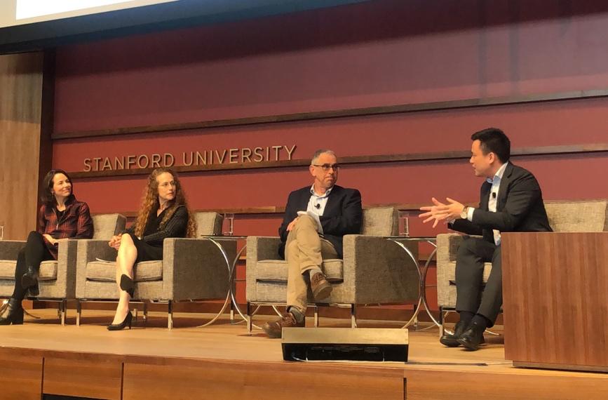 斯坦福建立AI研讨院 滴滴CTO:让AI像电力一样办事群众