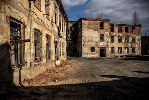 捷克废弃工厂将变身博物馆 多名犹太人曾获救