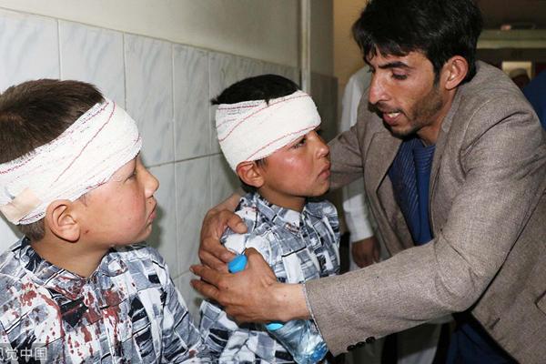 阿富汗首都一清真寺发生爆炸致6人死亡