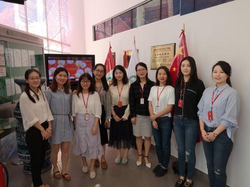 外媒:秘鲁首家孔子学院成立十周年 培养一批批汉语人才