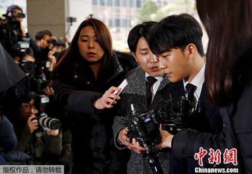 韩娱圈丑闻发酵 韩国税厅对YG娱乐全面展开税务调查