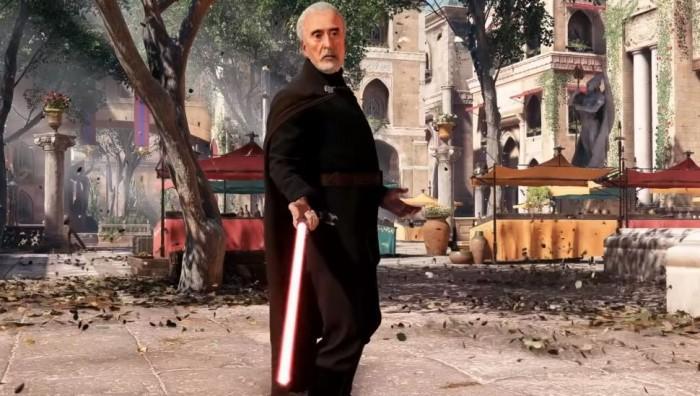 迪斯尼将复活卢卡斯影业游戏 星战作品将至?