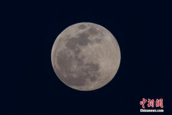 """""""超级月亮""""巧遇春分 """"观天时刻表""""请收好!"""