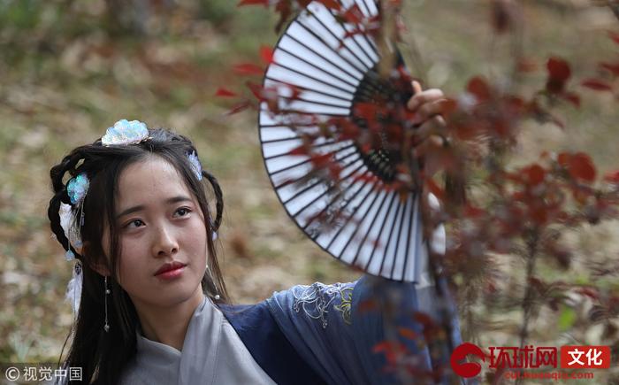 """中国最美传统节日""""花朝节""""走红, """"朝""""字该怎么读?"""