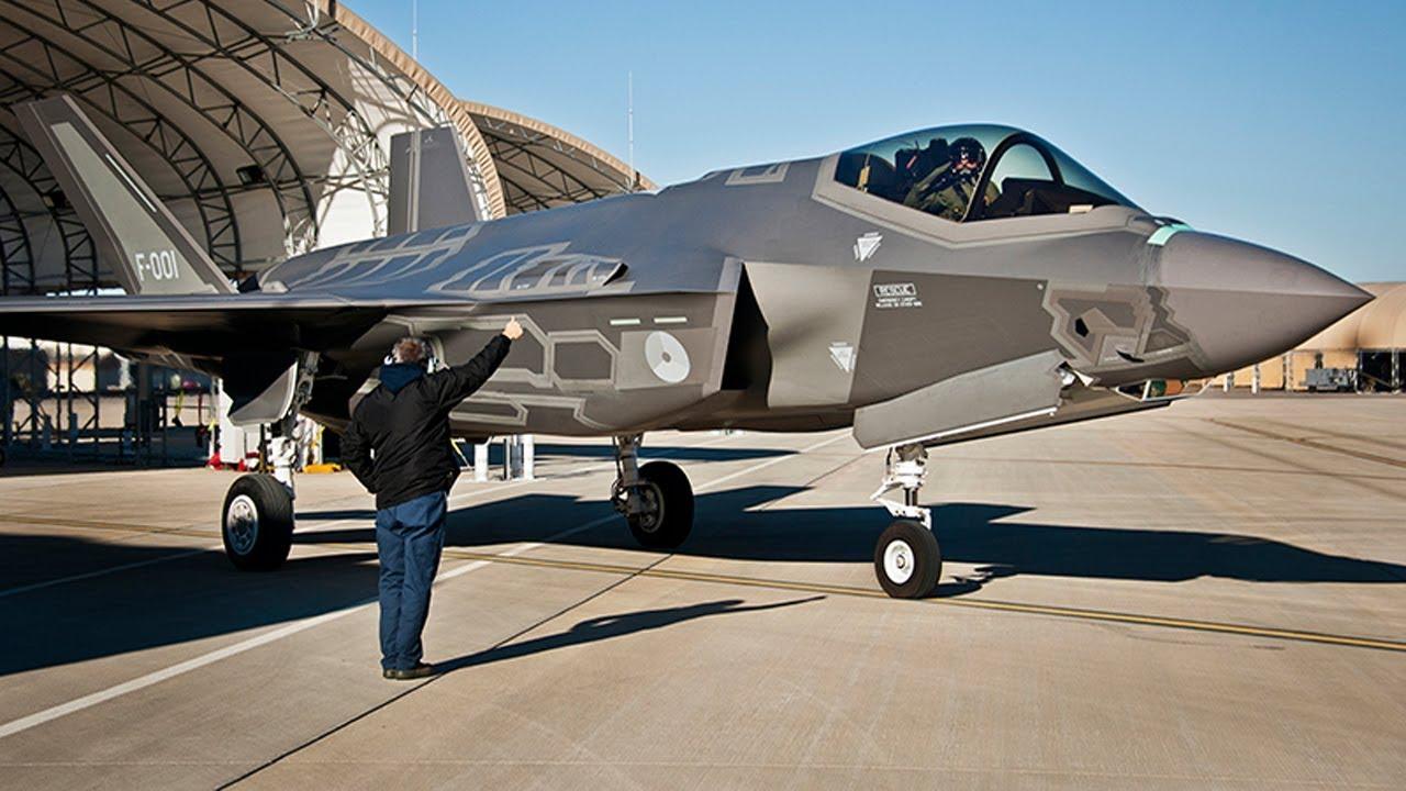 美军高官:若土耳其购俄S400就不卖F35给它了