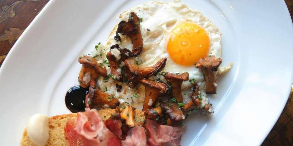 吃鸡蛋会增加患心脏病风险?专家称适量摄入并无危害