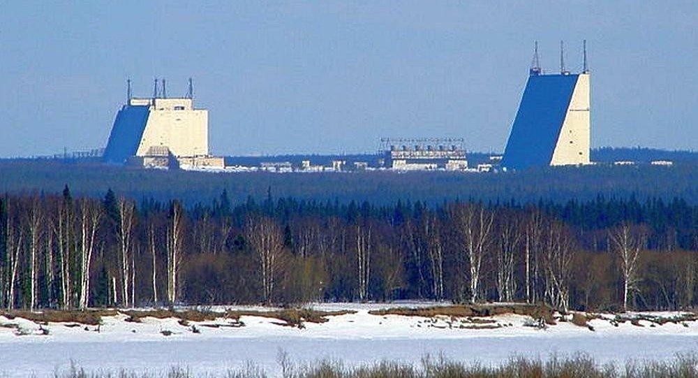 """俄媒:俄升级""""世界最强""""雷达 使其能永久工作"""