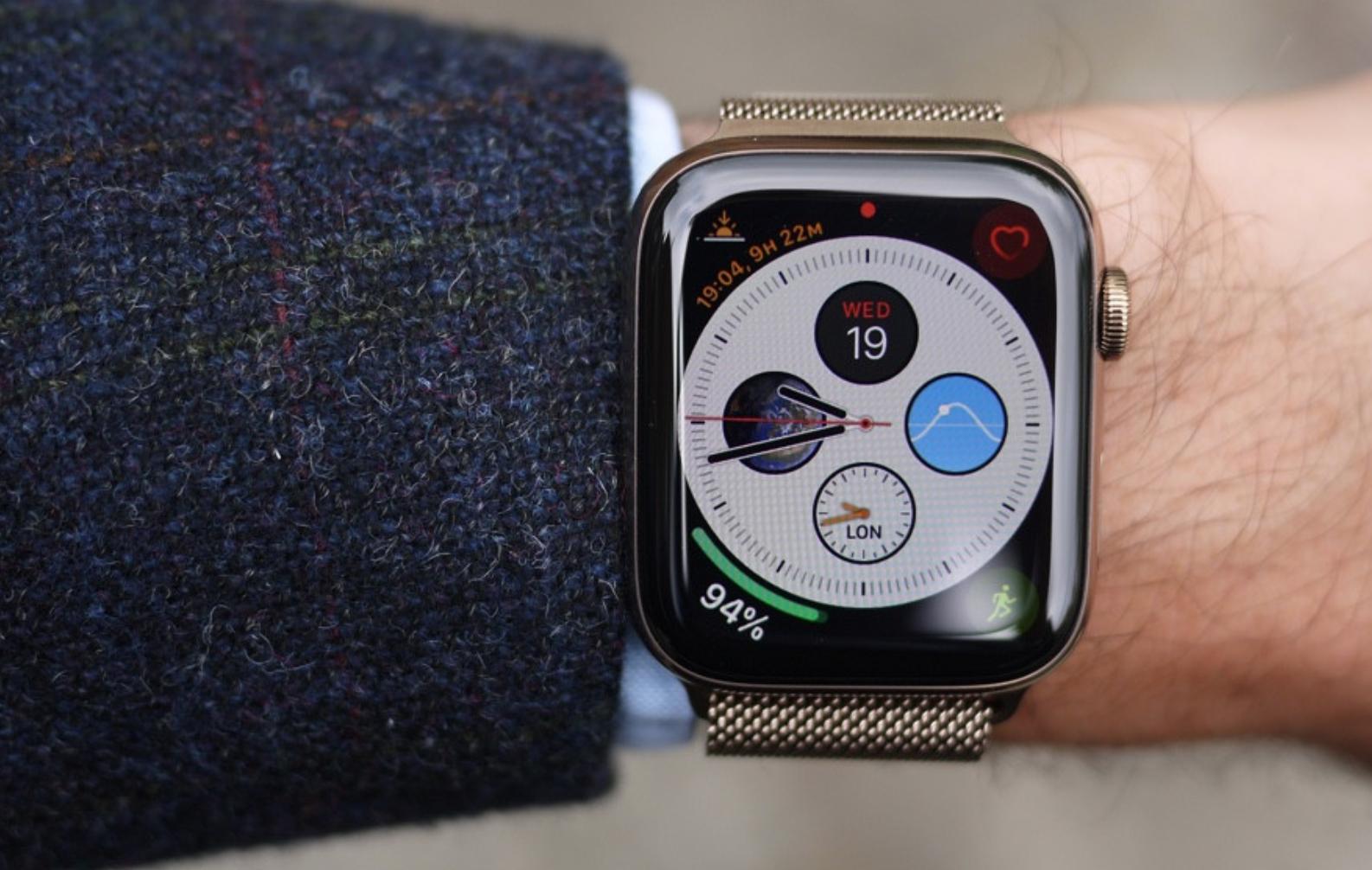 CCS Insights预测:未来智能手表销售有望经历新一波突破